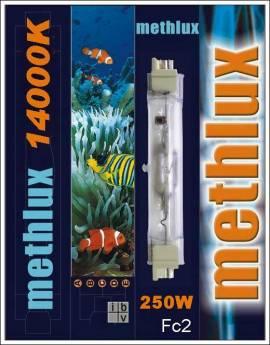 Brenner Aquaristik HIT HQI 250W 14.000K Sockel Fc2 - Bild vergrößern