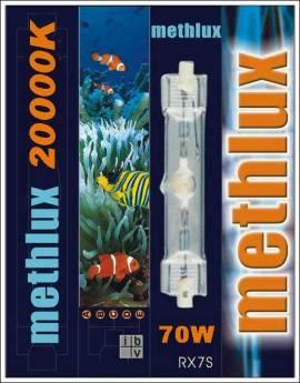 Brenner Aquaristik HIT HQI 70W 20.000K Sockel Rx7s - Bild vergrößern
