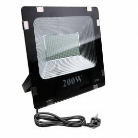 LED Flutlichtstrahler 200W Ax200 6.500K Profiline High-Power - Bild vergrößern