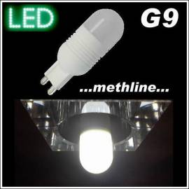 led smd g9 1 5w 230v 6000k mini ersatz f halogen halopin 20w stecklampe hochvolt ebay. Black Bedroom Furniture Sets. Home Design Ideas