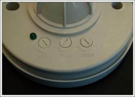 Bewegungsmelder ST06 360 grad für innen - Bild vergrößern