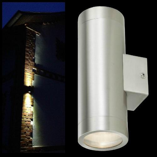 Aussenleuchte-B1-Wandleuchte-Edelstahl-IP44-Leuchte-Lampe-aussen-Fassadenleuchte