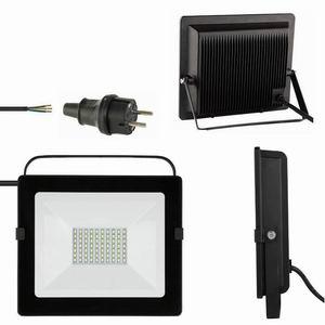 LED Flutlichtstrahler 50W Ax50 4.000K McShine